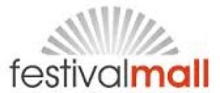 Festival Mall logo