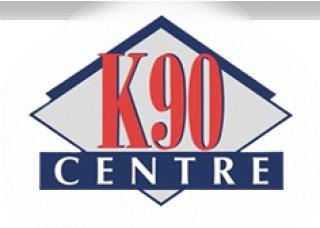 K90 Centre  logo