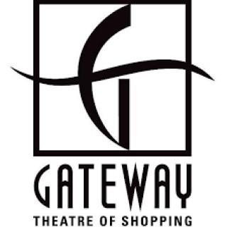 Gateway Mall logo