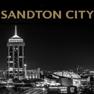 Sandton City Mall logo
