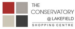The Conservatory @ Lakeside logo